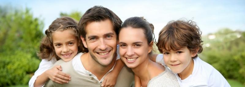 Una familia narcisista genera la pérdida del bienestar emocional