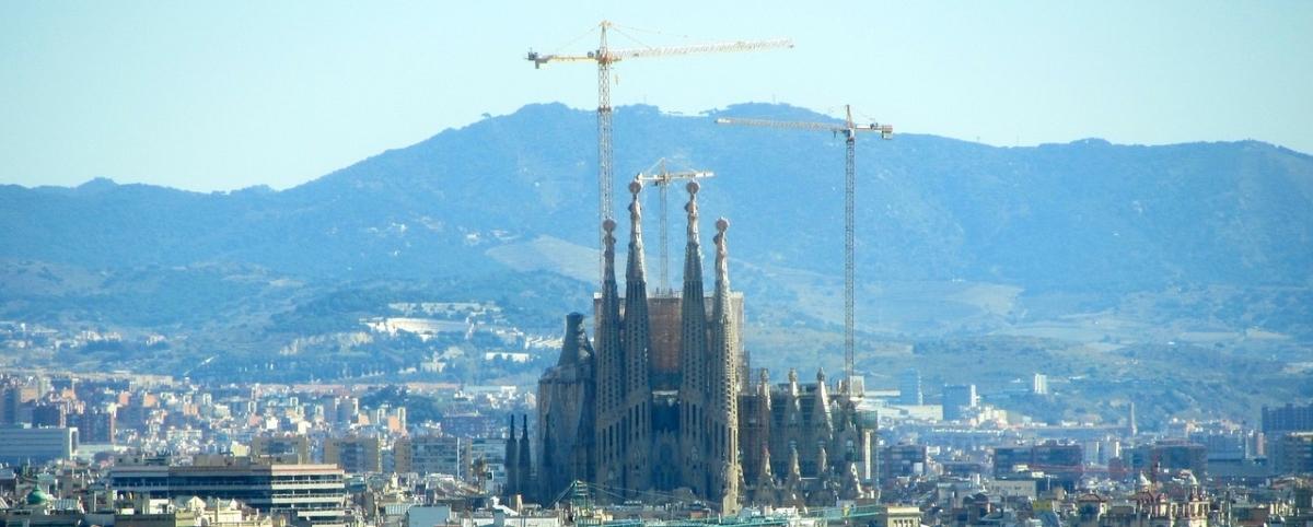 motivos y problemática al expatriarse en Barcelona