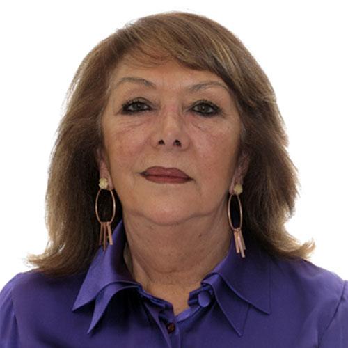 Francisca Rodriguez Cortés es psicóloga y terapeuta en el centro de psicología Canvis de Barcelona