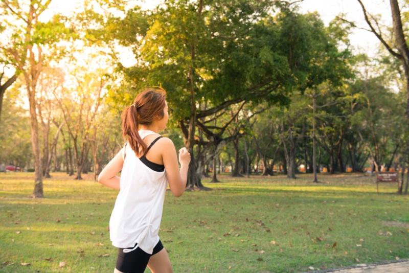 Realizar deporte mejora la salud mental