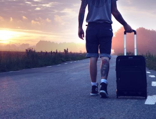 Emigrar a otro país: reconocer y superar el duelo migratorio