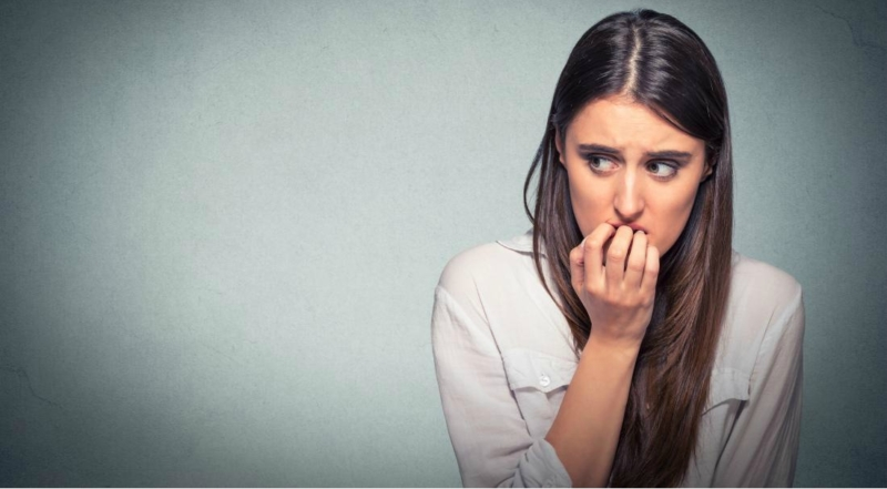 Que es la ansiedad sintomas y causas