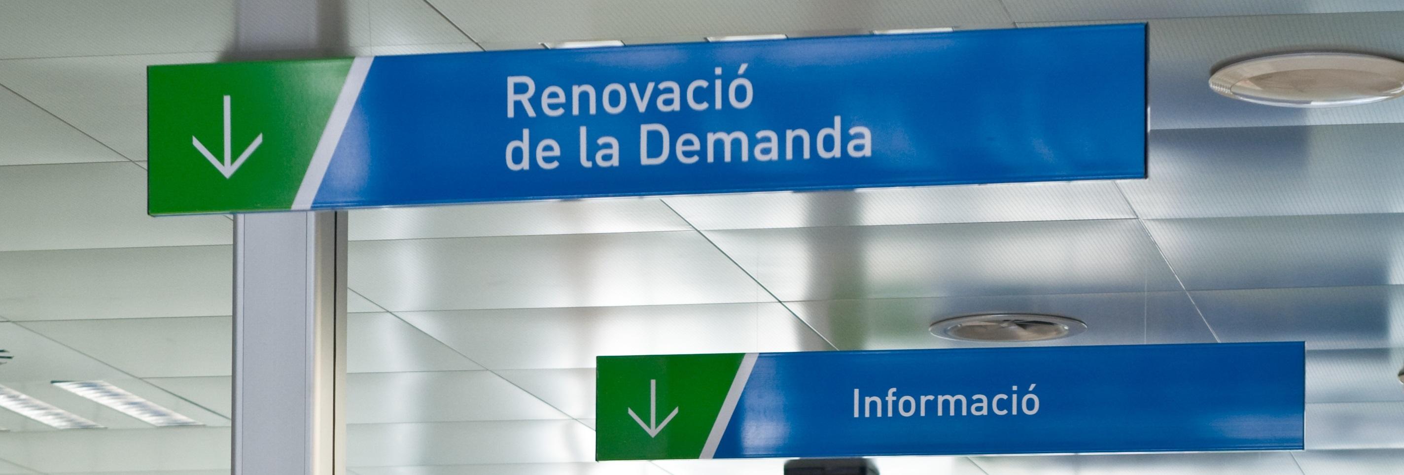 Terapia psicológica subvencionada para desempleados de Barcelona