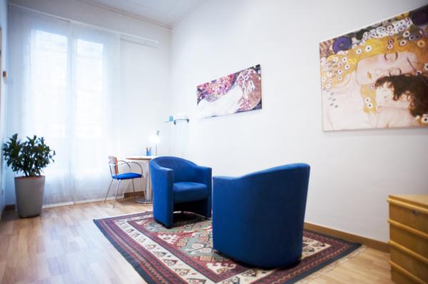 Terapia individual para adultos con los psicólogos del centro de psicología Canvis de Barcelona