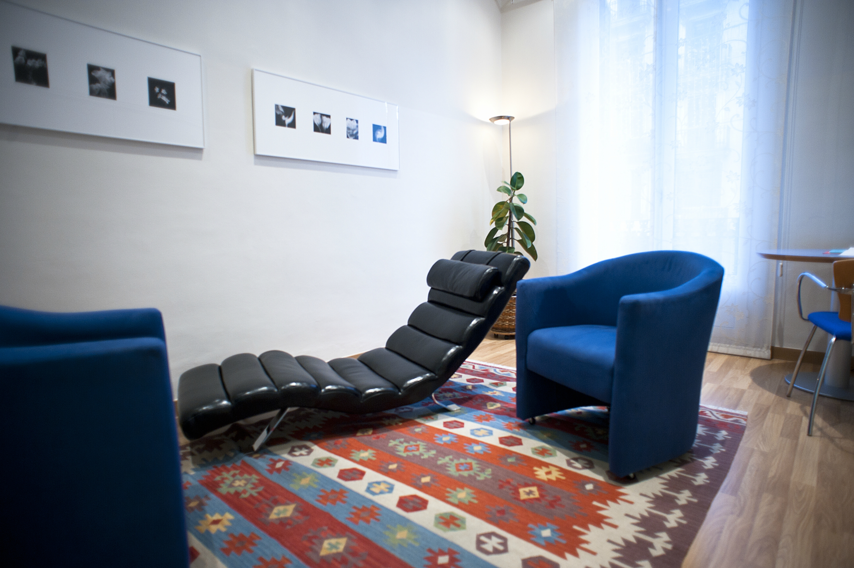 Centro de psicología Canvis del Eixample de Barcelona