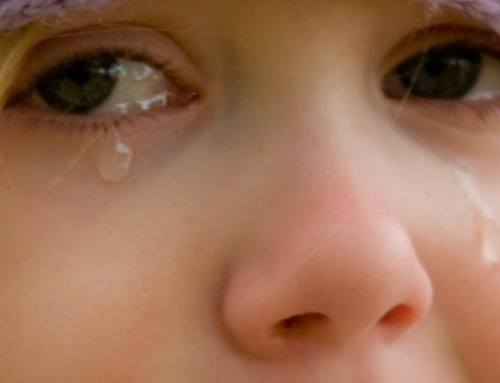 Duelo infantil: preparar, explicar, informar y abordar el duelo en niños