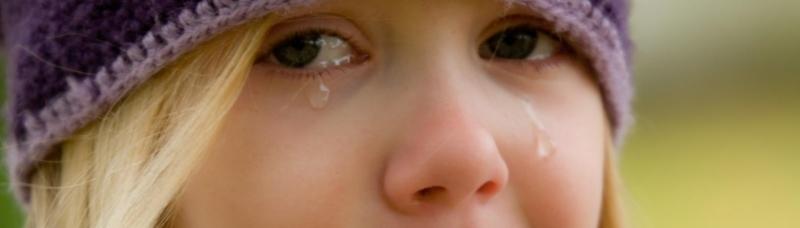 Duelo en niños: informar, preparar, superar y abordar la muerte de un ser querido en la etapa infantil