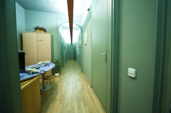 Centro de psicología Canvis en Barcelona