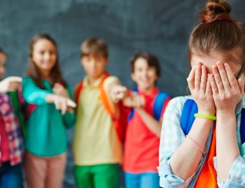Bulliyng o acoso escolar: qué es, tipos, prevención y tratamiento picológico