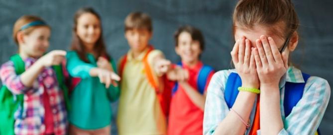 Terapia psicológica para el acoso escolar o bullying en Barcelona