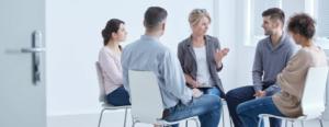 Terapia en grupos en Barcelona con psicólogos profesionales