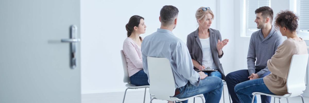 Teràpia per a grups a Barcelona. Psicòlegs especialitzats en psicoteràpia grupal