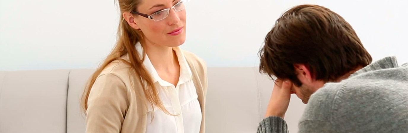 Teràpia individual per a adults a Barcelona. Psicòlegs especialitzats en psicoteràpia individual d'adults