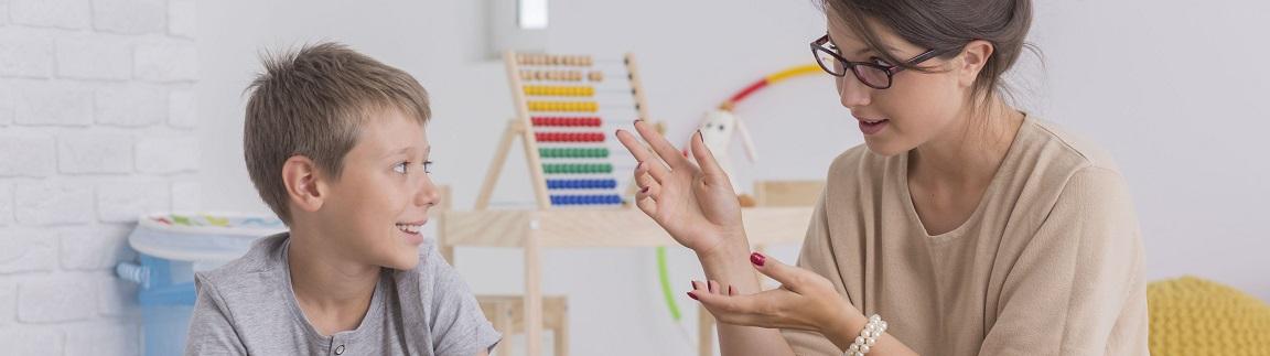 Psicología infantil en Barcelona. Psicólogos profesionales especializados en terapia para niños