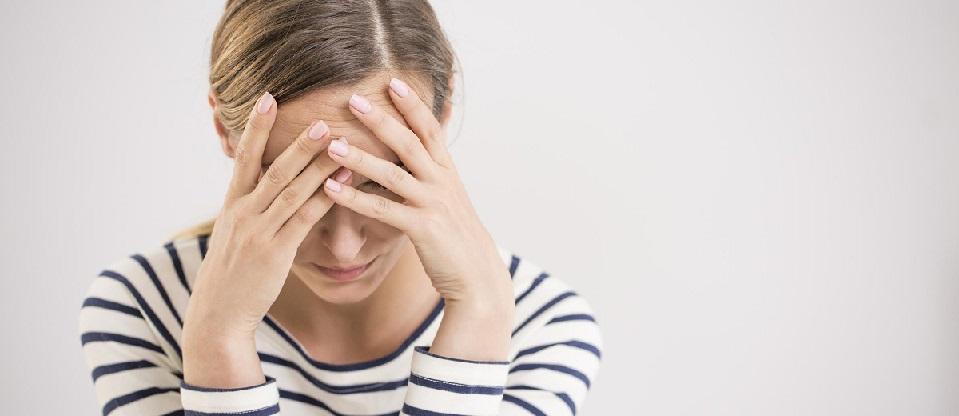Tratamiento trastornos ansiedad y estrés en el centro de psicología Canvis de Barcelona con psicólogos profesionales