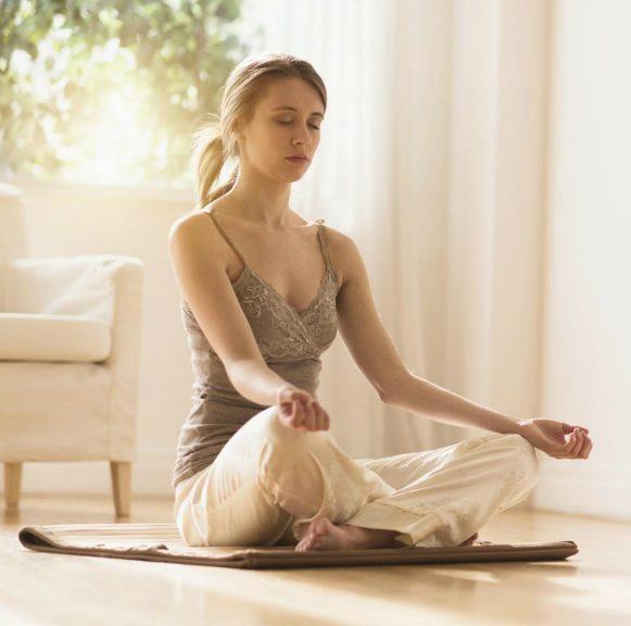 Curso taller atención plena mindfulness en Barcelona