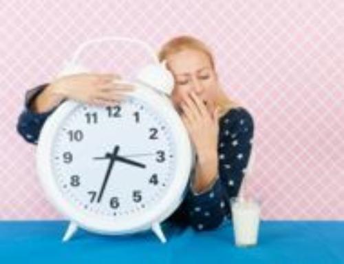 La Higiene del sueño