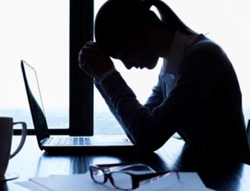 Estrés y ansiedad laboral, un problema cotidiano