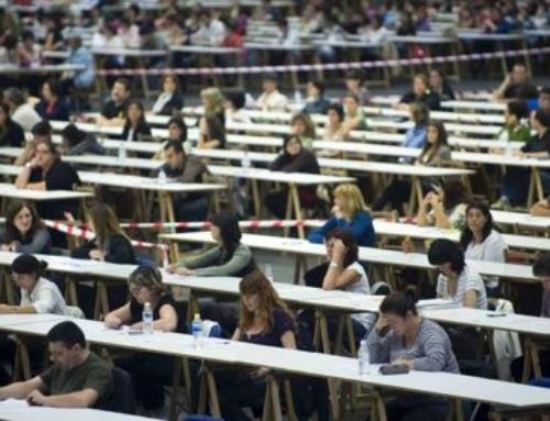 El estrés y la ansiedad ante los exámenes