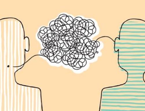 Problemas y errores de comunicación que afectan a la familia, pareja y trabajo