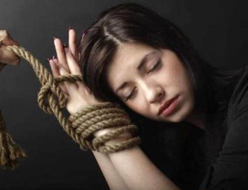 El síndrome de Estocolmo: Relaciones de pareja tóxicas