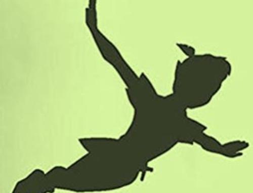 El Síndrome de Peter Pan ¿Por qué no queremos crecer?